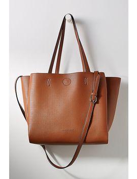 Kaia Tote Bag by Melie Bianco