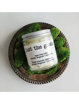Vegan Whipped Body Butter   Available In 6 Scent Varieties   65 G Per Jar by Etsy