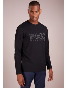 Togn   Langærmede T Shirts by Boss Athleisure