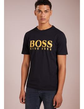 Tlax    T Shirts Print by Boss Casual