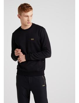 Salbo Regular Fit   Langærmede T Shirts by Boss Athleisure