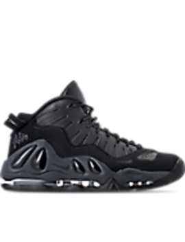 Men's Nike Air Max Uptempo '97 Basketball Shoes by Nike