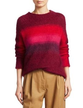 Holland Ombré Pullover Sweater by Rag & Bone