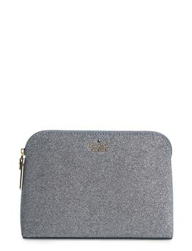 Burgess Court   Small Briley Cosmetics Bag by Kate Spade New York