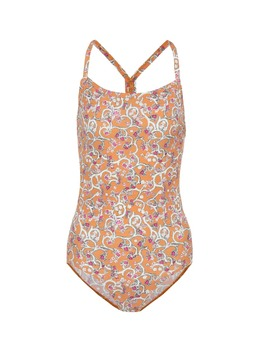 Seeley Printed Swimsuit by Isabel Marant, Étoile