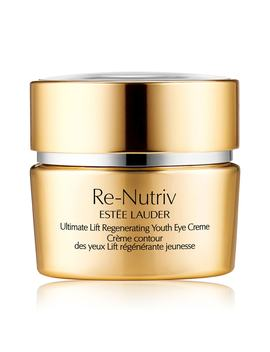 Re Nutriv Ultimate Lift Regenerating Youth Eye Creme by EstÉe Lauder