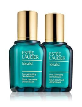 Idealist Pore Minimizing Skin Refinisher Duo by EstÉe Lauder