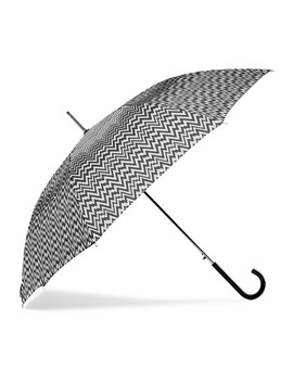 Printed Shell Umbrella by Missoni