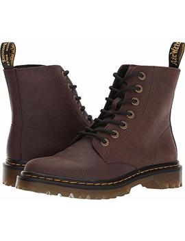 Dr. Martens Womens Luana 7 Tie Boot by Dr.+Martens