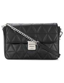 Quilted Crossbody Bag by Lancaster