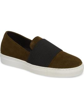 Otto Slip On Sneaker by Cordani