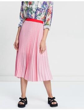 Daria Skirt by Samsoe Samsoe