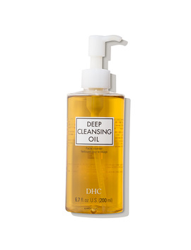 Deep Cleansing Oil (6.7 Fl Oz.) by Dh Cdedbqxrueqcqxqyxzdyryc
