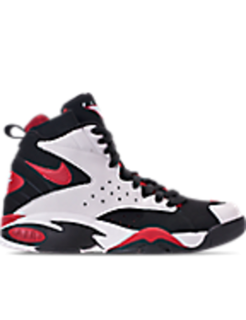 Men's Nike Air Maestro Ii Ltd Basketball Shoes by Nike