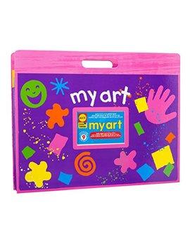 Alex Toys Little Hands My Art   Pink by Alex Toys