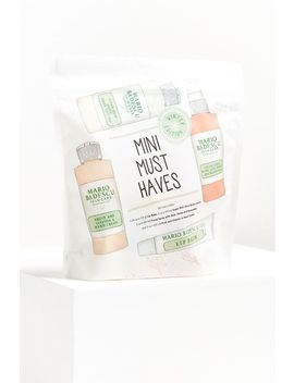 Mario Badescu Mini Must Have Winter Edition Set by Voir Plus De Mario Badescu
