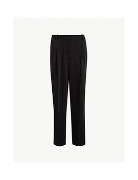Eris Relaxed Fit Trousers by Allsaints