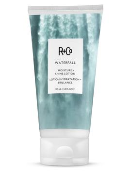 Space.Nk.Apothecary R+Co Waterfall Moisture Shine Lotion by R+Co