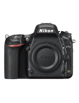 *Brand New* Nikon D750 Fx 24.3 Mp Digital Slr Camera (Body Only) by Nikon