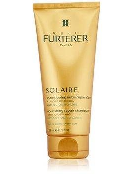Rene Furterer Solaire Nourishing Repair Shampoo, 6.76 Fl. Oz. by Rene Furterer