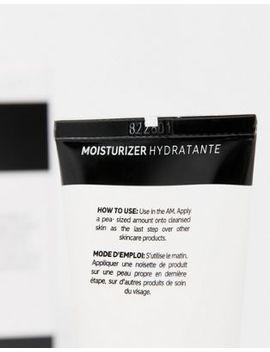 The Inkey List Face Zinc Oxide Cream Moisturiser by The Inkey List