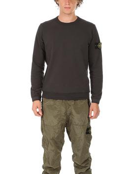Stone Island Crewneck Sweatshirt by Stone Island