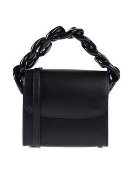 Marques' Almeida Handbag   Handbags by Marques' Almeida
