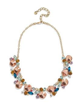 Estelle Statement Necklace by Baublebar