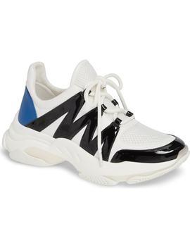 Maximus Sneaker by Steve Madden