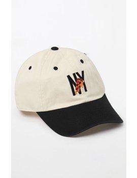 Ny Pizza Snapback Dad Hat by Pacsun