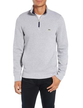 Regular Fit Pullover by Lacoste