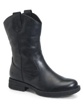 Basin Waterproof Western Boot by BØrn