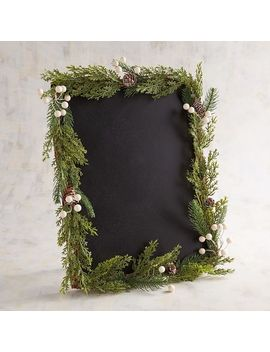 Woodland Wonder Menu Board by Pier1 Imports
