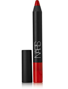 Velvet Matte Lip Pencil   Dragon Girl by Nars