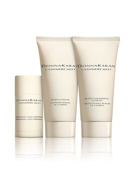 Donna Karan Cashmere Mist Travel Essentials Set by Donna Karan New York