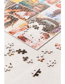 What Do You Meme Grid Puzzle by Urban Outfitters