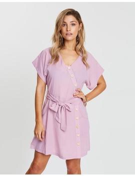 Summer Days Dress by Otto Mode