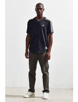 Adidas Baseball Jersey by Adidas