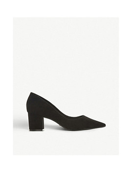 Arve Suede Courts by Dune