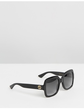 Gg0036 S by Gucci