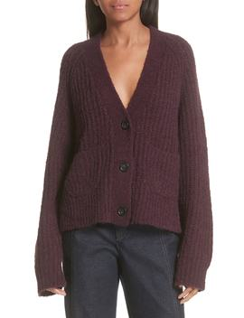 Cleveland Button Cardigan by A.L.C.
