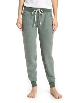 Eco Teddy Jogger Pants by Alternative