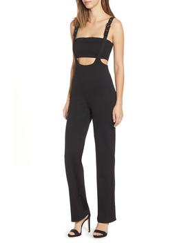 Peyton Jumpsuit by Tiger Mist