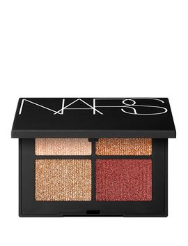 Quad Eyeshadow, Fall 2018 Color Collection by Nars