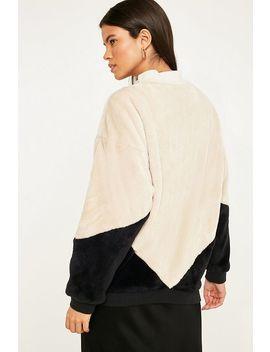 Adidas Originals Clrdo Fleece Sweatshirt by Adidas Originals