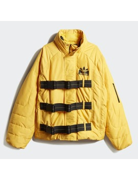 Staple Jacket by Adidas
