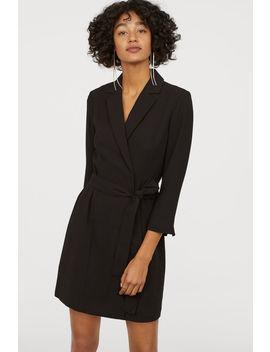 Sakové šaty by H&M