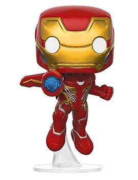 Funko Pop! Marvel: Avengers Infinity War   Iron Man by Fun Ko