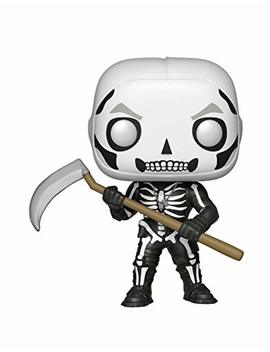 Funko Pop Fortnite Skull Trooper by Fun Ko