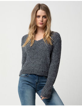 Roxy Padang Paradise Chenille Womens Sweater by Roxy